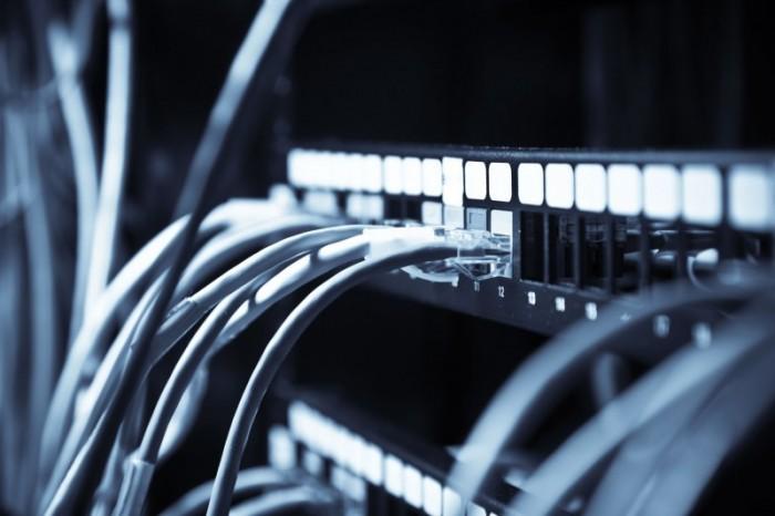 Структурированная кабельная система для вашего предприятия