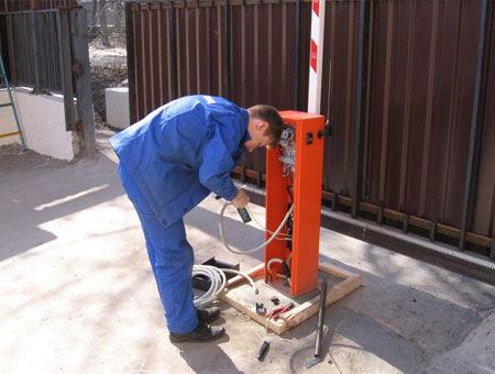 Диагностика и техническое обслуживание: периодичность работ