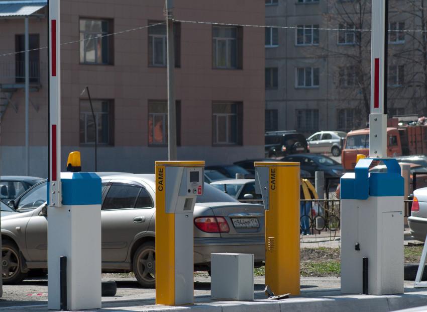 Преимущества автоматизированных парковок