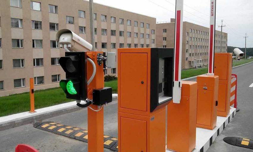Автоматизированная Система Управления Платной Парковкой (АСПП) решает широкий круг задач
